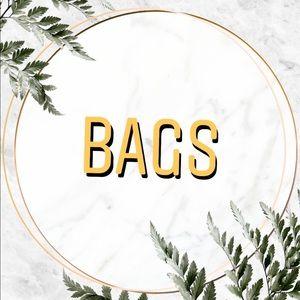Handbags - ~BAGS~
